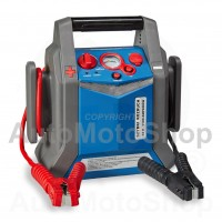 Engine Emergency Starter JUMP START 1100A