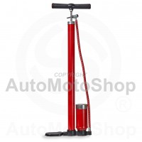 Hand pump with gauge 61184