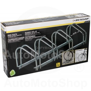 Bicycle Holder for 4 bikes. Dunlop