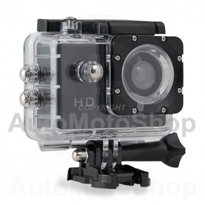 Video Kamera Action Cam 720p. Grundig