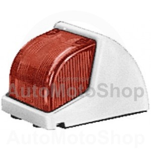 Taillight, R10W | Original Equipment HELLA: 2SA 006 679-027