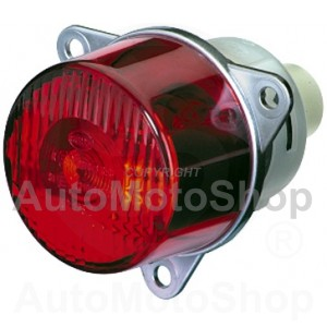 Rear Stop Light, P21W, R5W 12 V | Original Equipment HELLA: 2XA 008 221-027