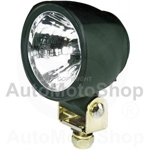 Worklight Module 70 H3 for long-range illumination 1G0 996 176-011 | Original Equipment HELLA