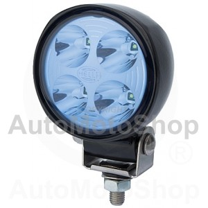 Worklight Module 70 LED Generation III for long-range illumination 1G0 996 276-701 | Original Equipment HELLA