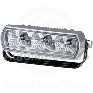 Daytime Running Light LED Set 2PT 009 496-801 | Original Equipment HELLA