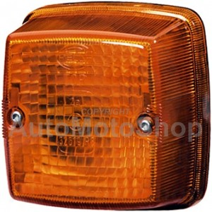 Indicator, P21W | Original Equipment HELLA: 2BA 003 014-017