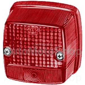 Combination Rearlight | Original Equipment HELLA: 2SB 003 014-151