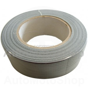 INSULATING TAPE PE 50 SILVER 50M  Hella (Germany) 9MJ 186 375-011
