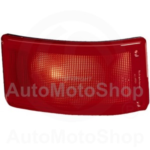 Stop Light, P21W for NEOPLAN | Original Equipment HELLA: 2DA 005 603-037