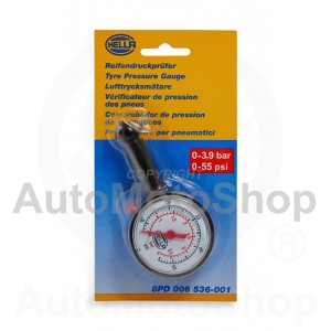 Tire Pressure Measurer Hella (Germany)  8PD 006 536-001