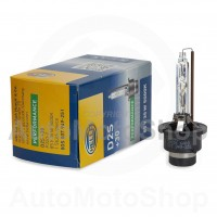 Original Auto Bulb Hella (Germany) HID Bulb D2S 35W +30% (5000K) Performance