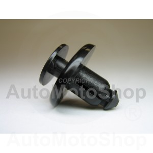 1pc Car lining fastener push button AS1148