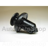 1pc Car lining fastener push button AS1151