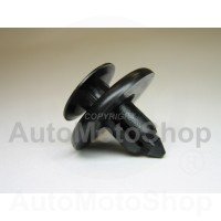 1pc Car lining fastener push button AS1156