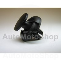 1pc Car lining fastener push button AS1158