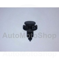 1pc Car lining fastener push button AS1290