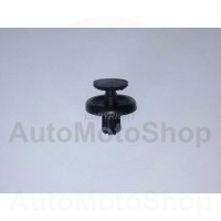 1pc Car lining fastener push button AS1327