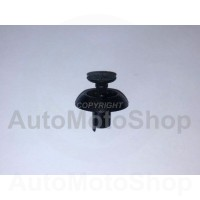 1pc Car lining fastener push button AS1329