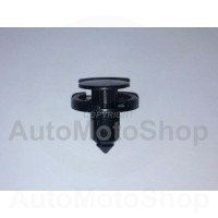1pc Car lining fastener push button AS1357