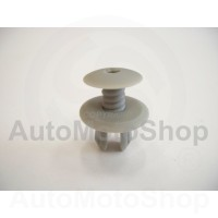 1pc Car lining fastener push button AS1512