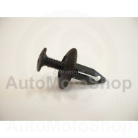 1pc Car lining fastener push button AS1527