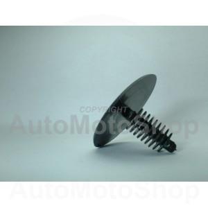 1gab (min.10gab) Auto apšuvuma stiprinājums kniede rievota AS482D