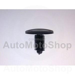 1gab (min.10gab) Auto apšuvuma stiprinājums kniede rievota ASA20-6