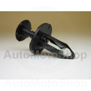 1gab (min.10gab) Auto apšuvuma stiprinājums spiedpoga AS549