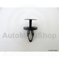 1pc Car lining fastener push button AS2127