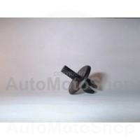 1gab (min.10gab) Auto apšuvuma stiprinājums spiedpoga AS467