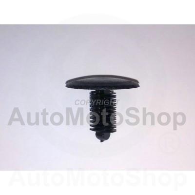 1gab Auto apšuvuma stiprinājums kniede rievota ASA20-6