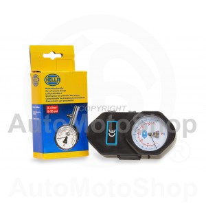 Tire Pressure Measurer  Hella 8PD 006 535-001