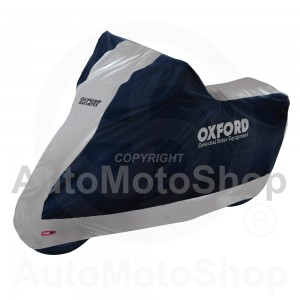 Moto pārvalks Aquatex  XL Oxford CV206