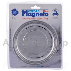 Oxford Magneto L- Magnetic Workshop Tray Oxford OX144