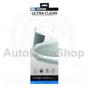Oxford Ultra Clear Shield Oxford OX632