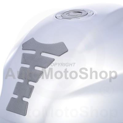 Aizsargpārklājums uzlīme moto bākai Carbon Oxford OX652 OF839
