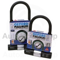 Saslēgs Magnum U-lock 170x315mm Oxford OF173