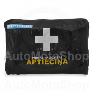 Auto and Work Safety First Aid Aid Kit LVS MK713 in bag
