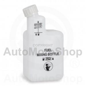 Eļļas / Benzīna Jaukšanas Pudele. Ratioparts (Vācija)