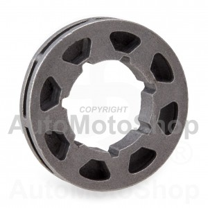 Sprocket Rim 8T (Teeth) 0.325. Ratioparts (Germany)