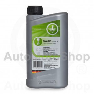 1L 5W30 LL III uni DPF Engine Oil Full-Syntetic Rektol (Germany) 1060535