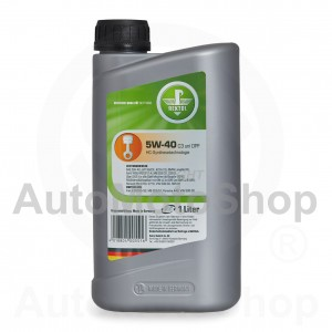 1L 5W40 C3 uni DPF Engine Oil Full-Syntetic Rektol (Germany) 1060551