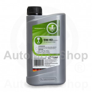 1L 5W40 Economy Engine Oil Full-Syntetic Rektol (Germany) 1060552