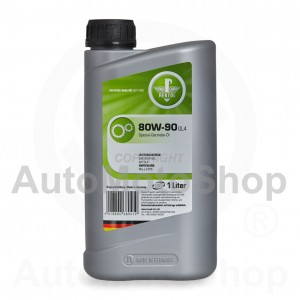1L 80W-90 GL4 Gear Box Transmission Oil Rektol (Germany) 4068090