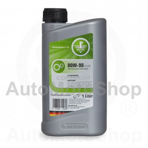1L 80W-90 GL4/5 Gear Box Transmission Oil Rektol (Germany) 4678090