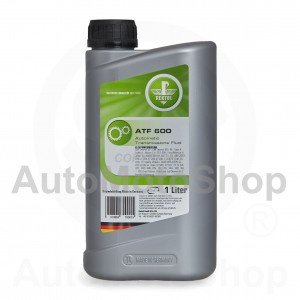 1L ATF 600 Gear Box Transmission Oil Rektol (Germany) 4000006