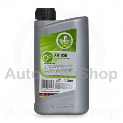 1L ATF DSG Ātrumkārbas Transmisijas eļļa Rektol (Vācija) 4000008
