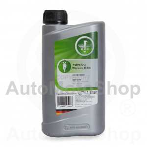1L Motorcycle StreetBike 10W50 Semi-Syntetic Engine Oil Rektol (Germany) 1071050