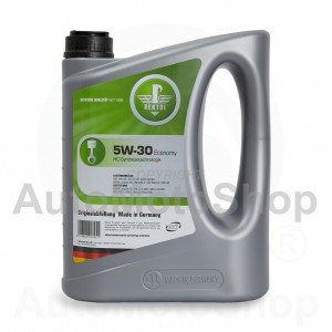 4L 5W30 Economy Engine Oil Full-Syntetic Rektol (Germany) 1060539