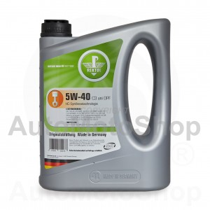4L 5W40 C3 uni DPF Engine Oil Full-Syntetic Rektol (Germany) 1060551